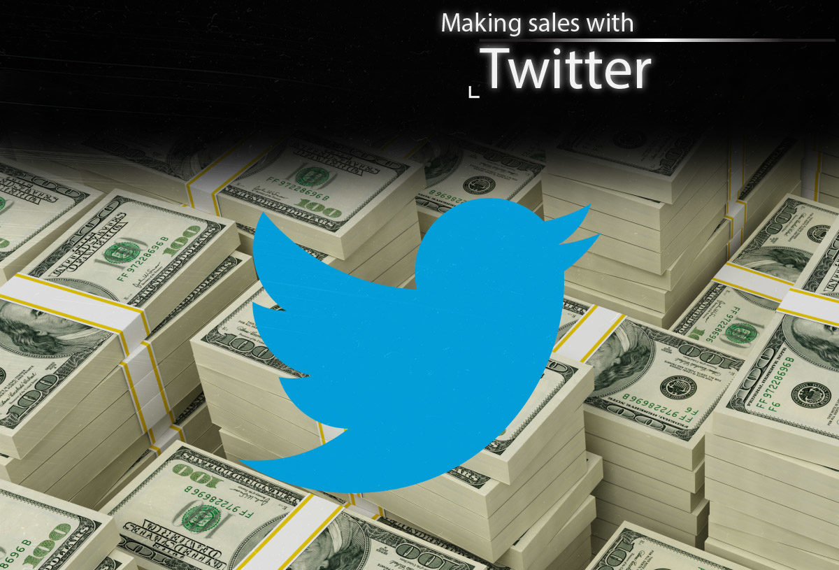 How To Earn Wealth And Respect From a Twitter Account